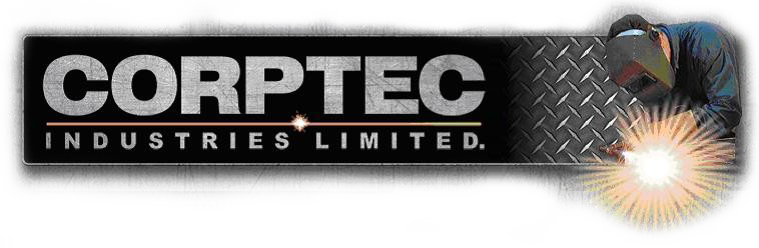 Corptec Industries Limited.